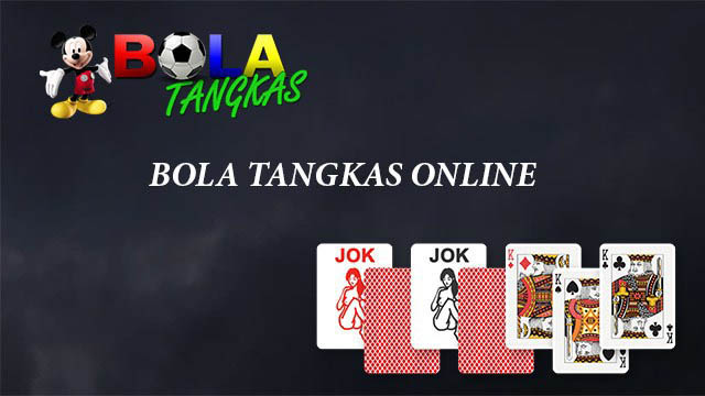 Agen Bola Tangkas Online Bonus 25 Persen
