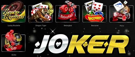 Judi Tembak Ikan Joker388