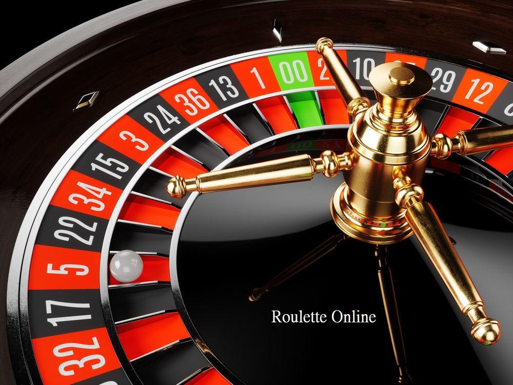 Agen Judi Roulette Online Terbaik