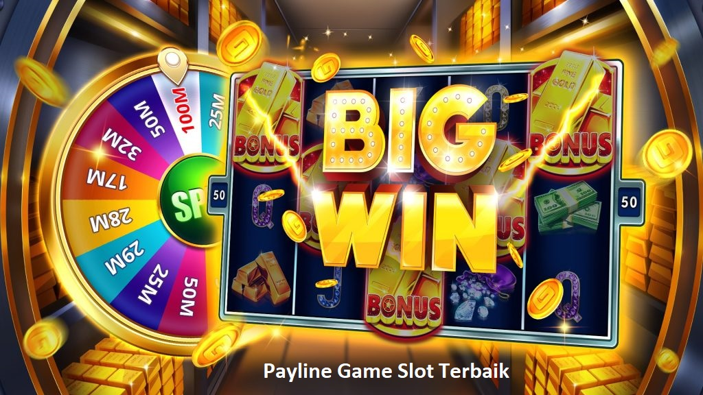 Payline Game Slot Terbaik