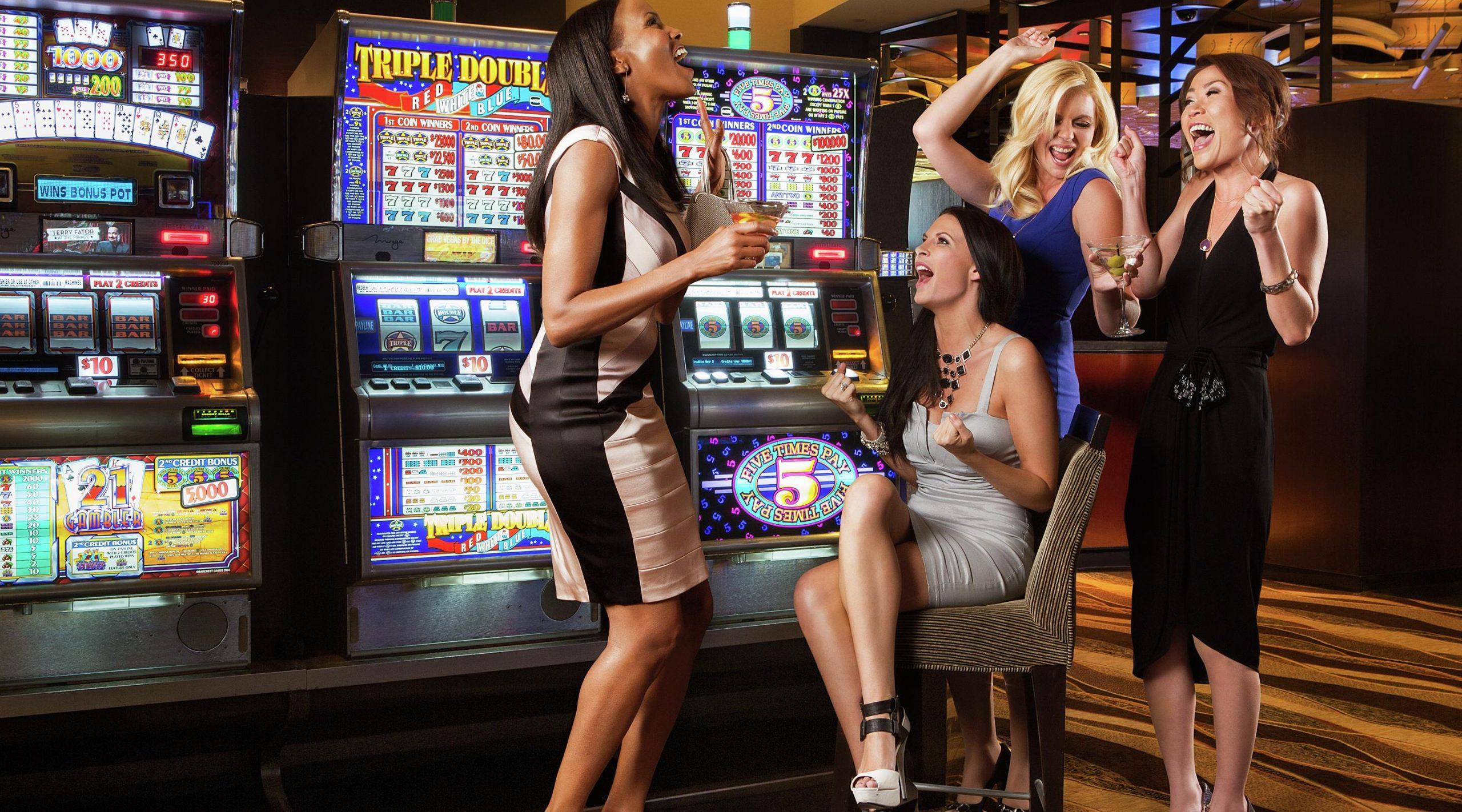 Sensasi Bermain di Bandar Slot Online Terpercaya