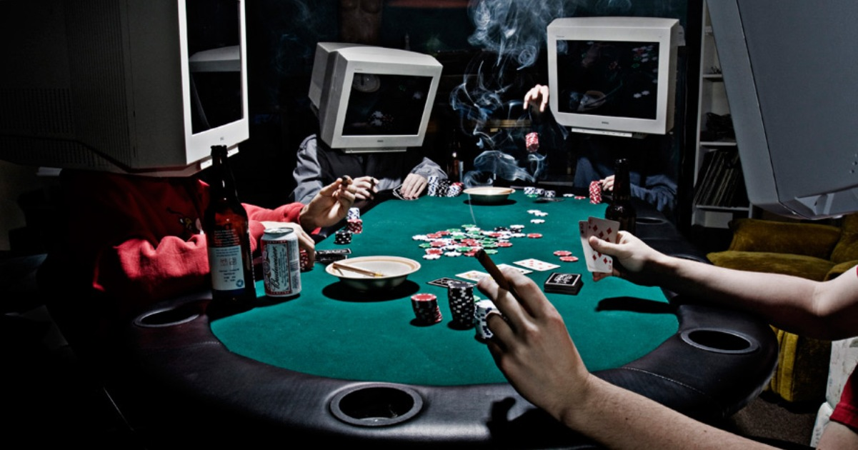 Trik Unggul Main Judi Poker IDNPLAY Terpopuler 2018