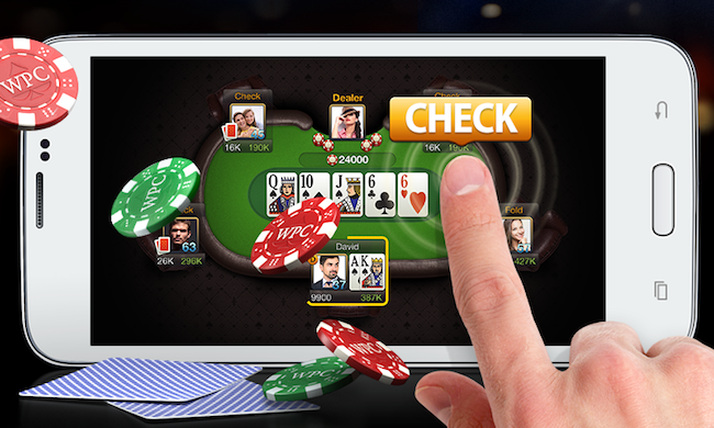 Game Poker Online Indonesia