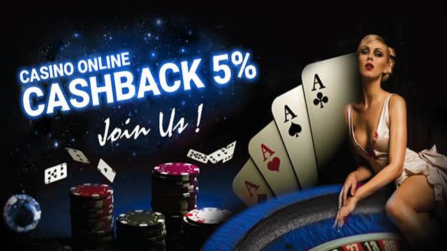 Situs Casino Online Terpercaya