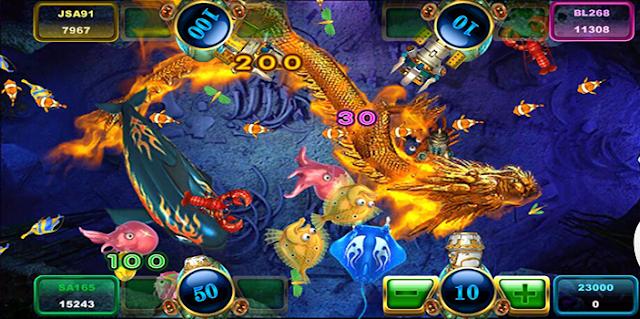 Situs Judi Resmi Tembak Ikan Joker388
