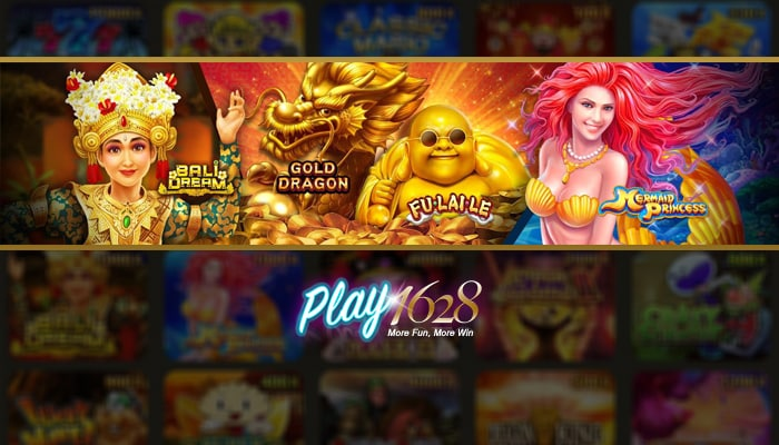 Permainan Dalam Casino Online Terbaik