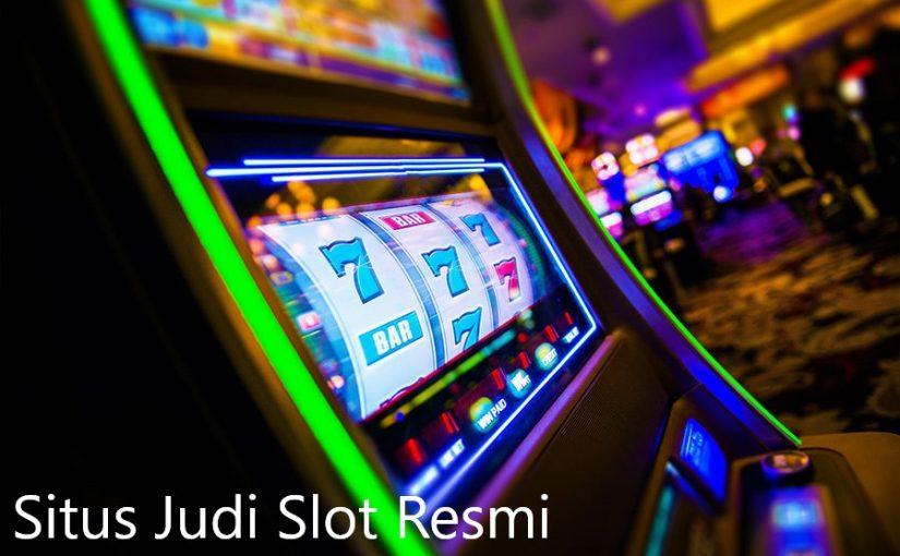 Slot Online Jackpot Terbesar Dan Terkini Di Indonesia